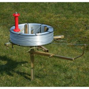 vinne, ståltråd, tråd, gjerder, elektriske gjerder, strømgjerder, innhegning