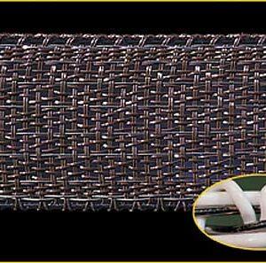 Fransk El.bånd 40mm grønn 250m