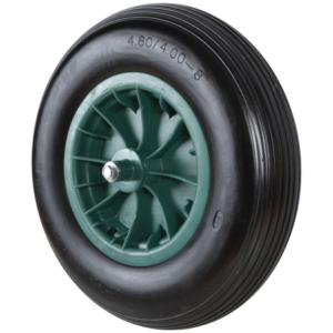 trillebår-punkteringsfritt-reservehjul