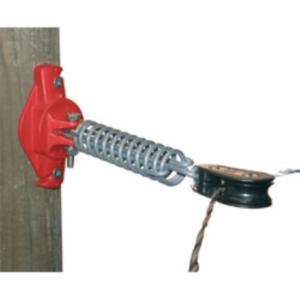 isolatorer strømgjerde og elektrisk gjerde komplett hjørne
