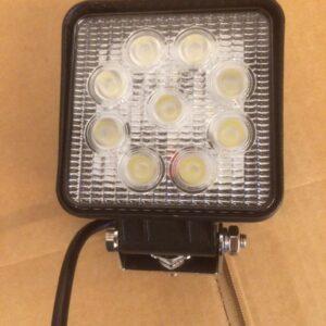 LED Arbeidslampe