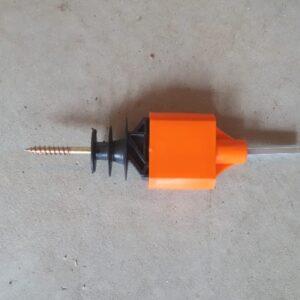 Monteringsverktøy Isolator