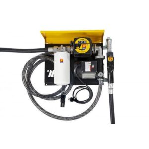dispenser diesel