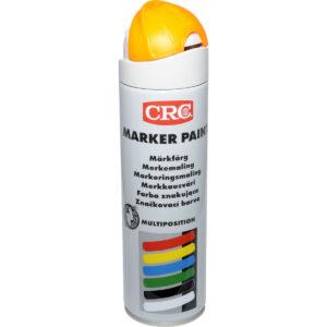 Markeringsfarge CRC Blå 500 ml 10160