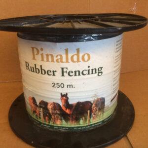 Pinaldo Rubber Fencing 250 meter